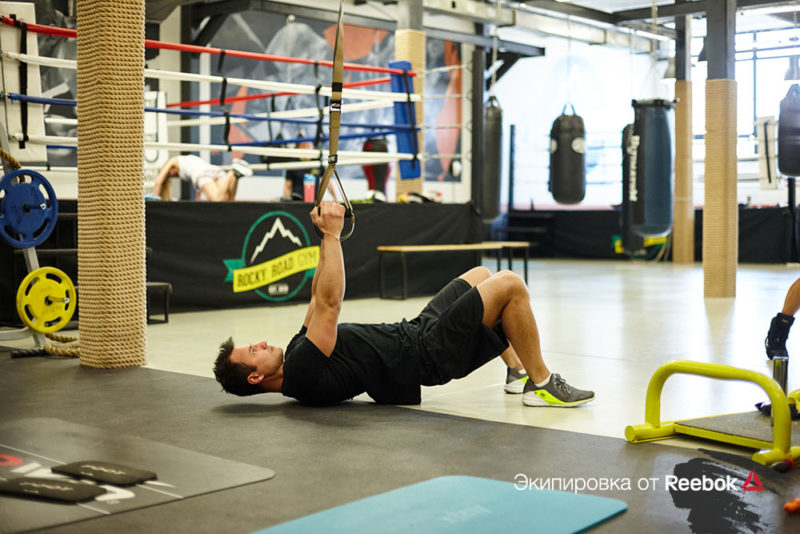 5 упражнений, которые сделают спину прямой и сильной. Изображение номер 5
