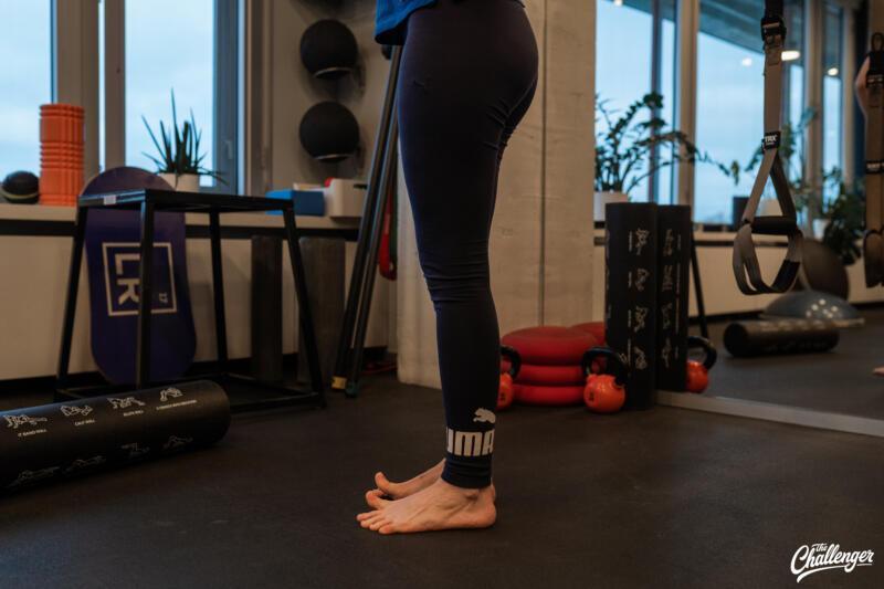 5 упражнений, которые сделают ваши стопы сильными. Изображение номер 1