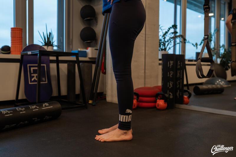 5 упражнений, которые сделают ваши стопы сильными. Изображение номер 2