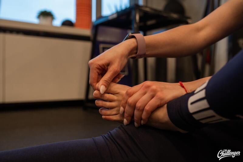 5 упражнений, которые сделают ваши стопы сильными. Изображение номер 6