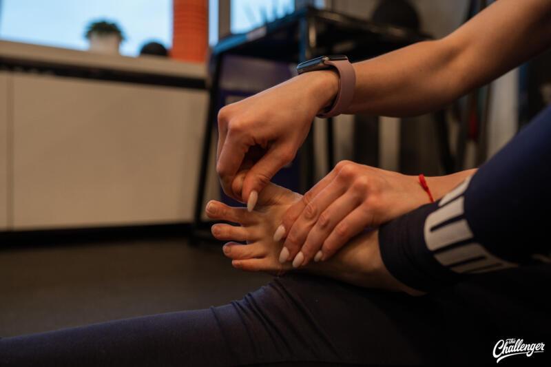 5 упражнений, которые сделают ваши стопы сильными. Изображение номер 7