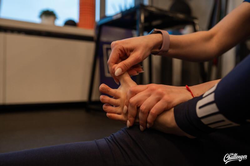 5 упражнений, которые сделают ваши стопы сильными. Изображение номер 8