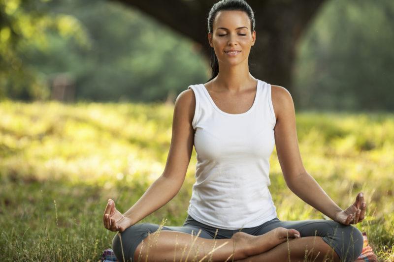 6 дыхательных упражнений, которые помогут расслабиться. Изображение номер 1