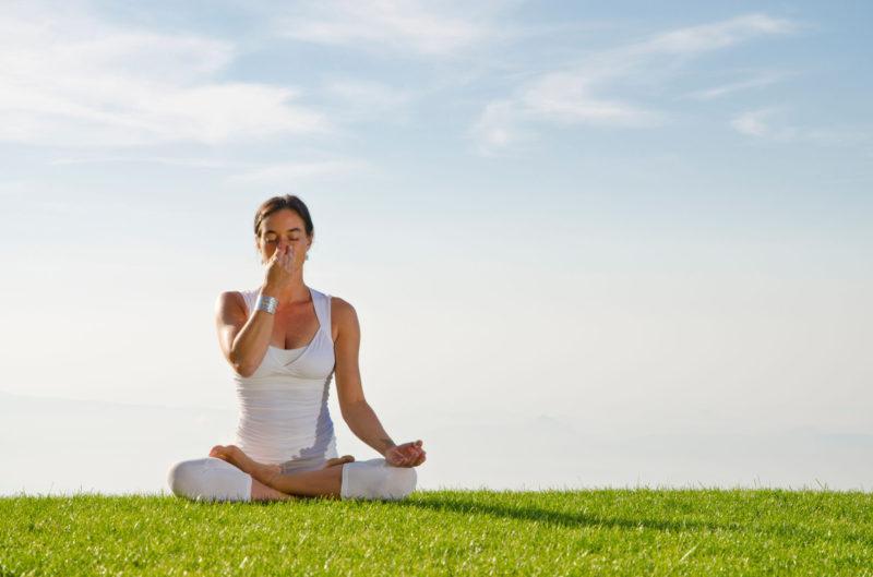 6 дыхательных упражнений, которые помогут расслабиться. Изображение номер 2