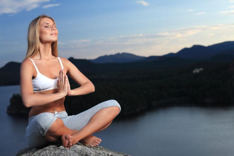 6 дыхательных упражнений, которые помогут расслабиться. Изображение номер 3