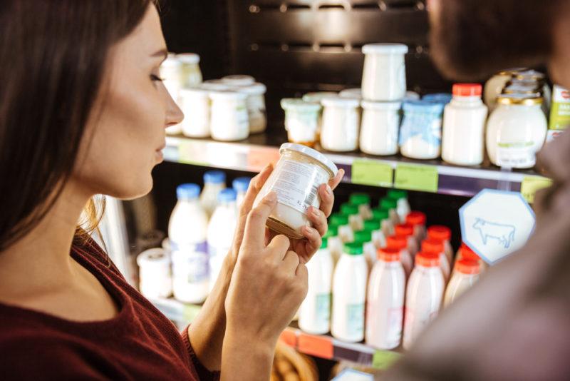 6 фактов о молочной продукции, о которых вы не знали. Изображение номер 10