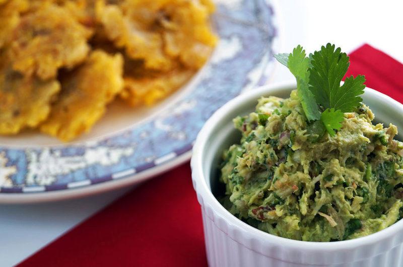 6 латиноамериканских закусок для пикника. Изображение номер 3