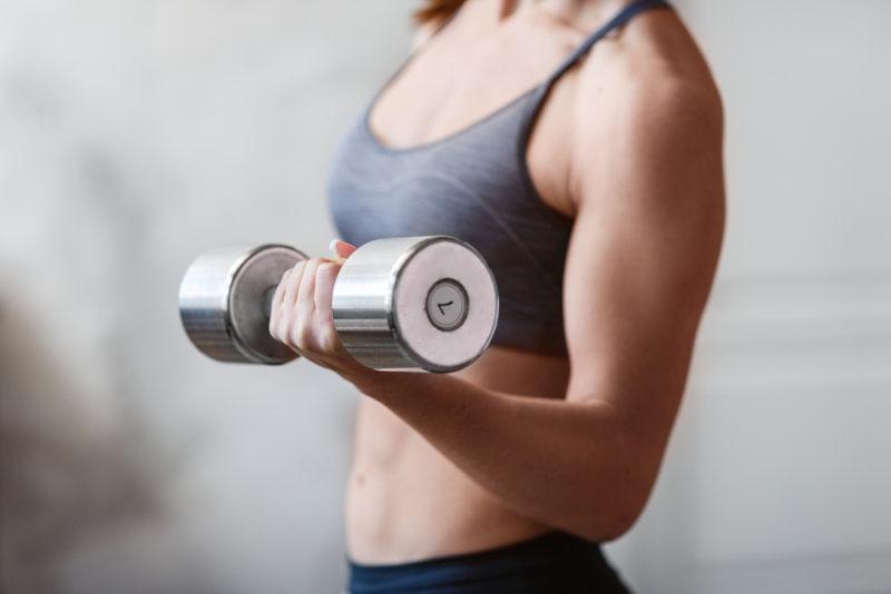6 причин заниматься фитнесом дома. Изображение номер 2