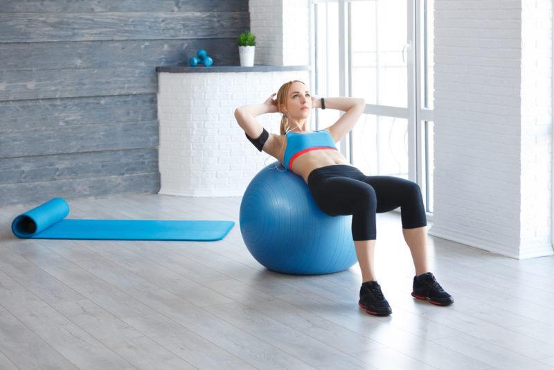 6 причин заниматься фитнесом дома. Изображение номер 3