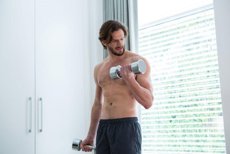 6 причин заниматься фитнесом дома. Изображение номер 6