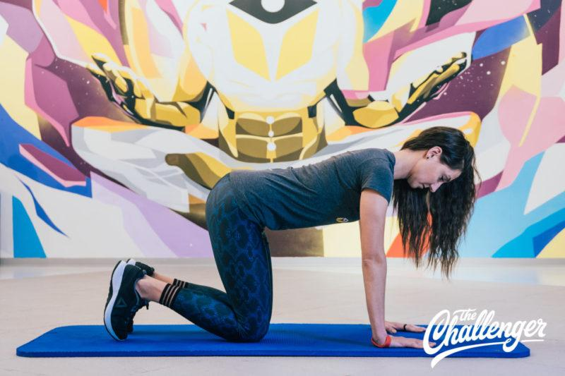6 суперэффективных упражнений для ног и ягодиц. Изображение номер 11
