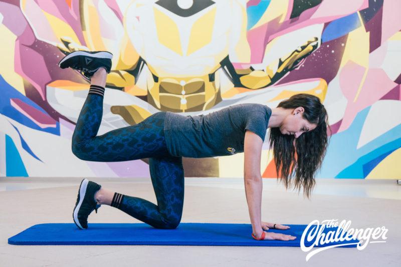 6 суперэффективных упражнений для ног и ягодиц. Изображение номер 12