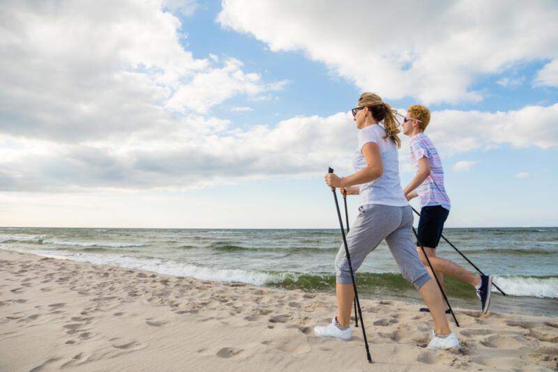 7 мифов о скандинавской ходьбе, в которые пора перестать верить. Изображение номер 2