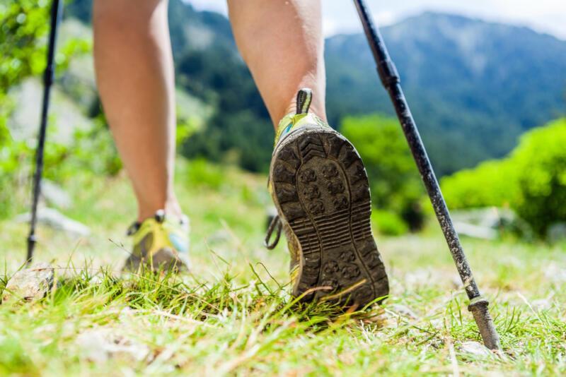 7 мифов о скандинавской ходьбе, в которые пора перестать верить. Изображение номер 3