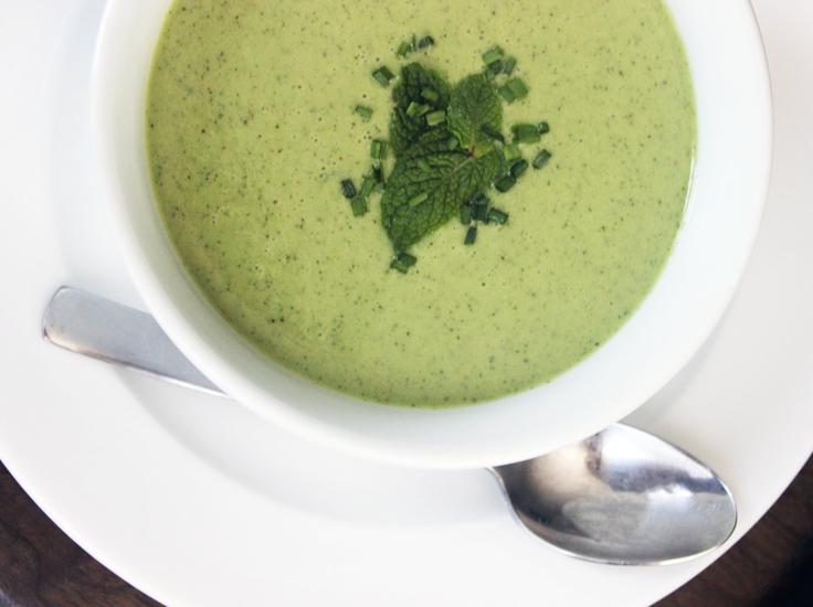 7 полезных и освежающих супов на каждый день. Изображение номер 3