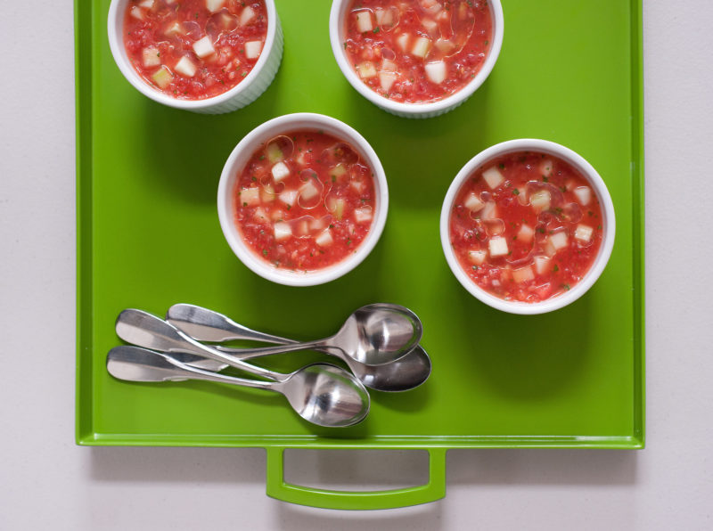 7 полезных и освежающих супов на каждый день. Изображение номер 4