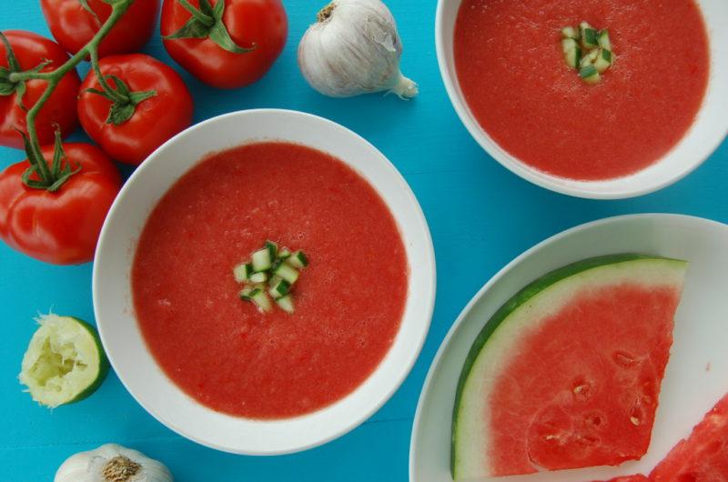 7 полезных и освежающих супов на каждый день. Изображение номер 7