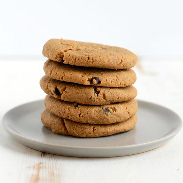 Изображение рецепта Ванильное печенье