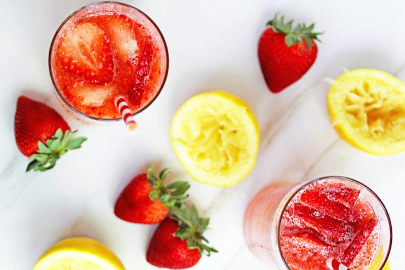 7 рецептов домашнего лимонада без сахара. Изображение номер 3