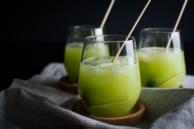 7 рецептов домашнего лимонада без сахара. Изображение номер 7