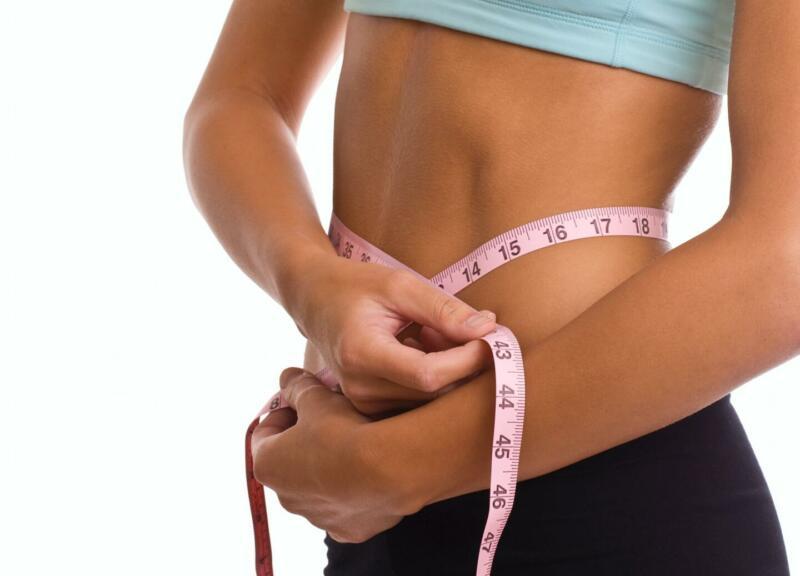 7 способов избавиться от жира внизу живота, не делая скручиваний. Изображение номер 1