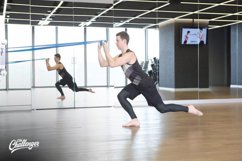 7 уникальных упражнений для всего тела. Изображение номер 9