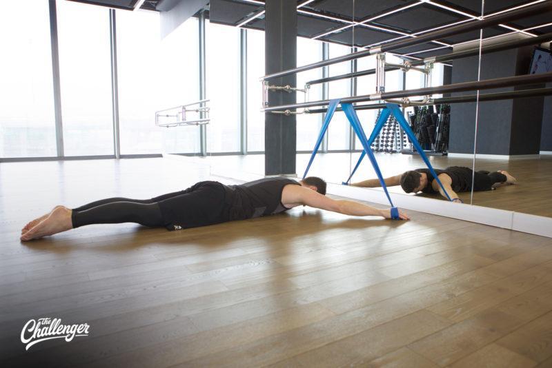 7 уникальных упражнений для всего тела. Изображение номер 10