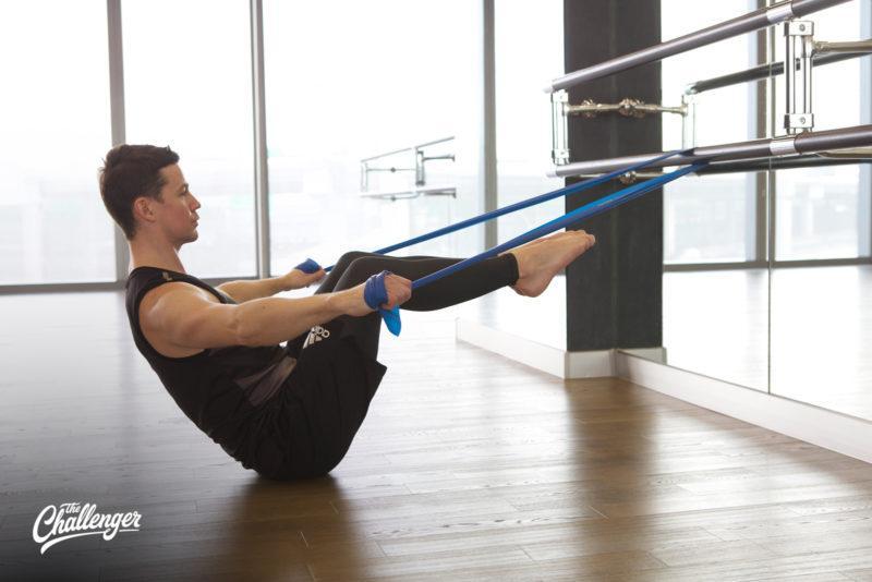7 уникальных упражнений для всего тела. Изображение номер 12