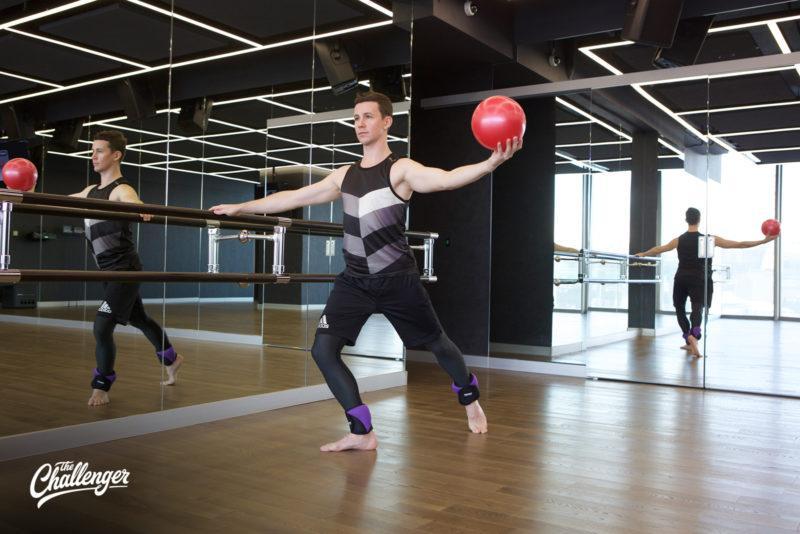7 уникальных упражнений для всего тела. Изображение номер 2