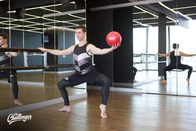 7 уникальных упражнений для всего тела. Изображение номер 5