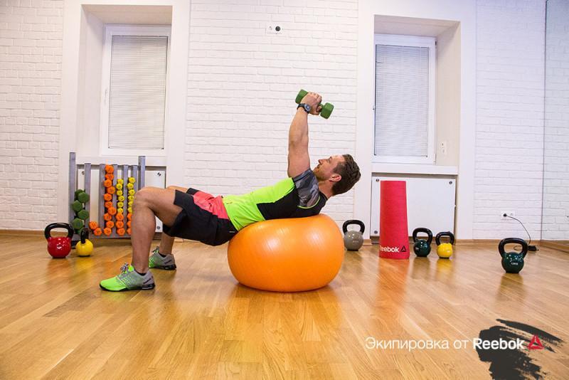 7 упражнений для очень сильной спины, которые точно стоит попробовать. Изображение номер 9