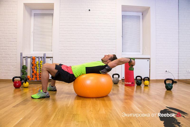 7 упражнений для очень сильной спины, которые точно стоит попробовать. Изображение номер 10