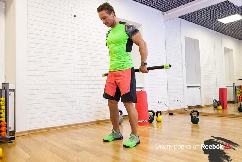 7 упражнений для очень сильной спины, которые точно стоит попробовать. Изображение номер 11