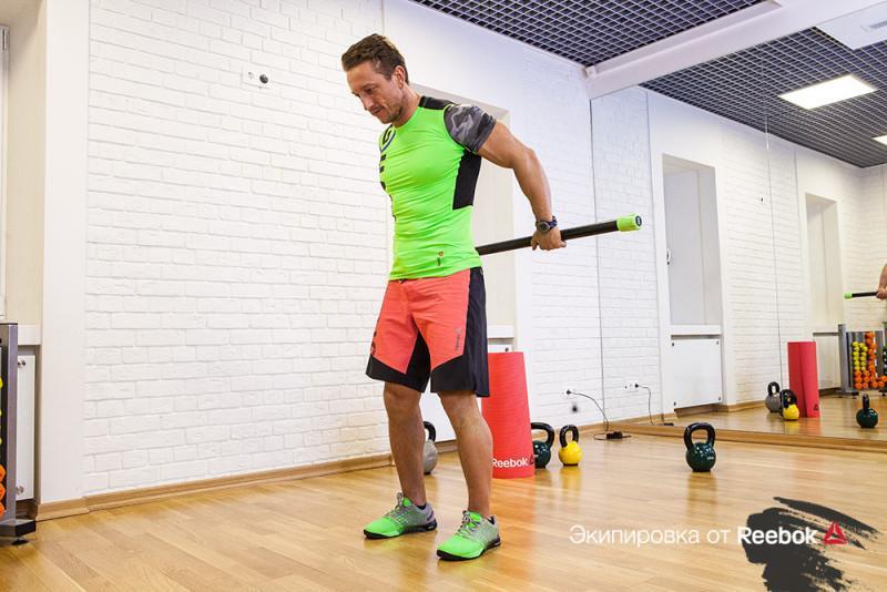 7 упражнений для очень сильной спины, которые точно стоит попробовать. Изображение номер 12