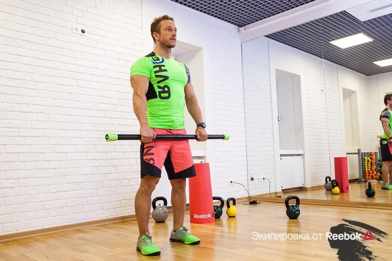 7 упражнений для очень сильной спины, которые точно стоит попробовать. Изображение номер 13