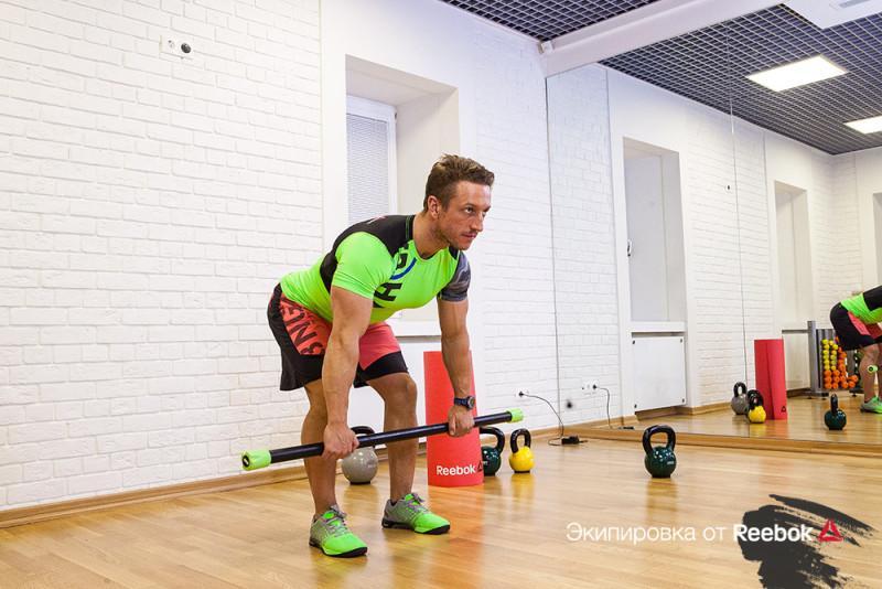7 упражнений для очень сильной спины, которые точно стоит попробовать. Изображение номер 14