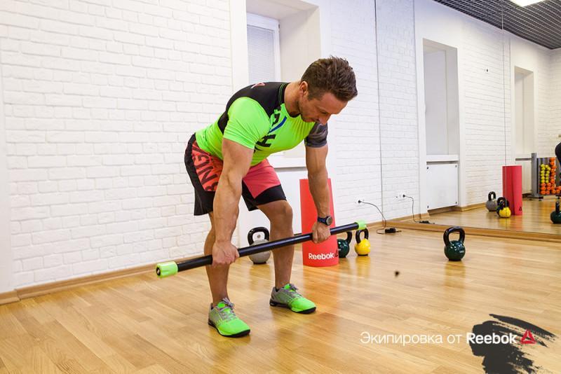 7 упражнений для очень сильной спины, которые точно стоит попробовать. Изображение номер 1