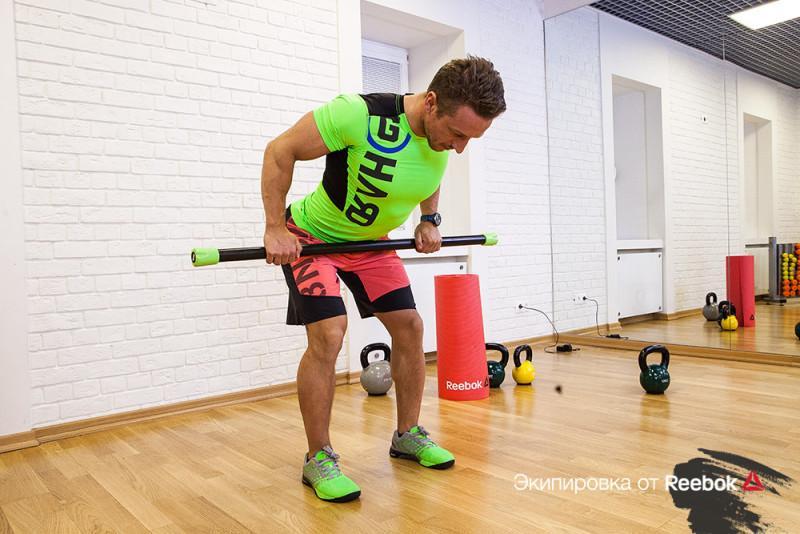 7 упражнений для очень сильной спины, которые точно стоит попробовать. Изображение номер 2