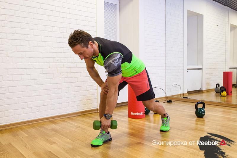 7 упражнений для очень сильной спины, которые точно стоит попробовать. Изображение номер 3