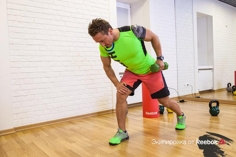 7 упражнений для очень сильной спины, которые точно стоит попробовать. Изображение номер 4