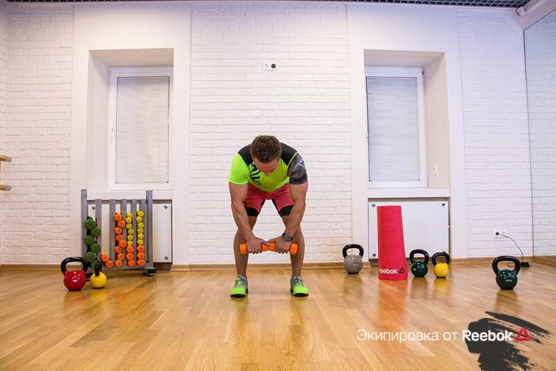 7 упражнений для очень сильной спины, которые точно стоит попробовать. Изображение номер 5