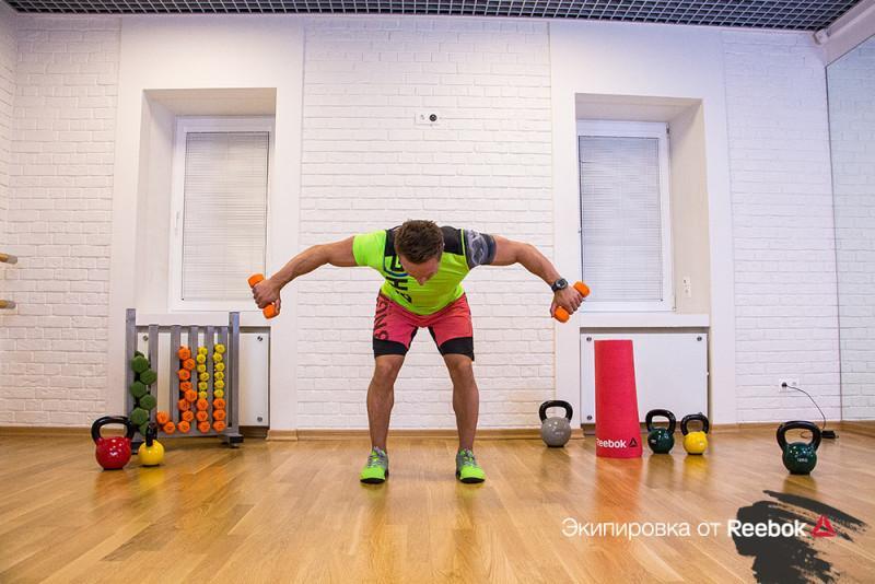 7 упражнений для очень сильной спины, которые точно стоит попробовать. Изображение номер 6