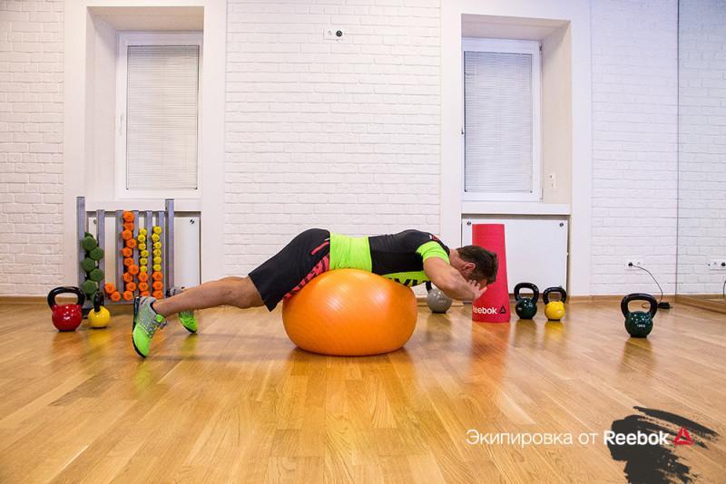 7 упражнений для очень сильной спины, которые точно стоит попробовать. Изображение номер 7