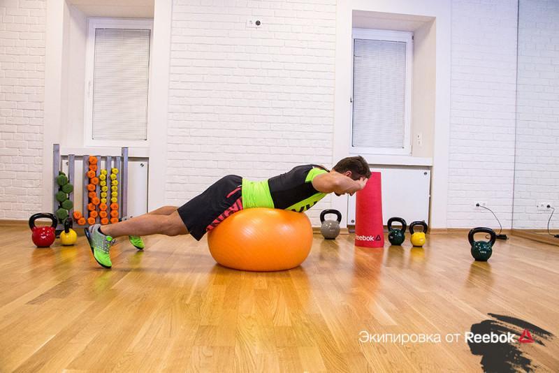 7 упражнений для очень сильной спины, которые точно стоит попробовать. Изображение номер 8