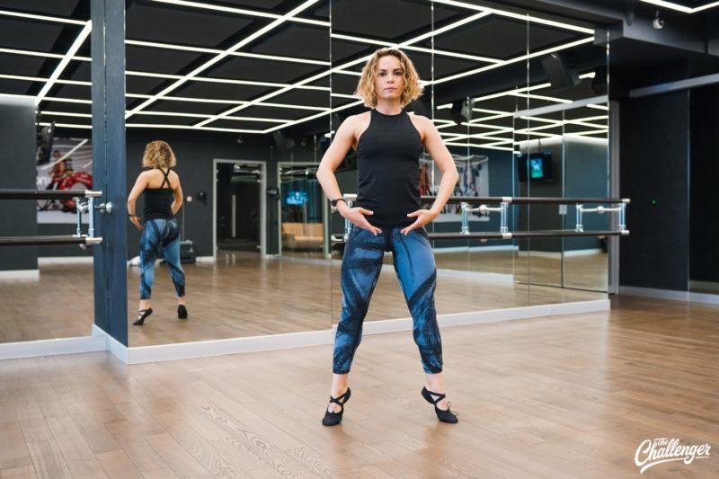 8 балетных упражнений, которые заставят работать все мышцы. Изображение номер 12