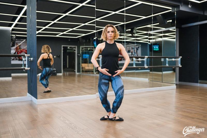 8 балетных упражнений, которые заставят работать все мышцы. Изображение номер 13