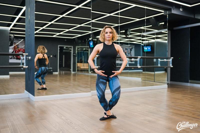 8 балетных упражнений, которые заставят работать все мышцы. Изображение номер 14