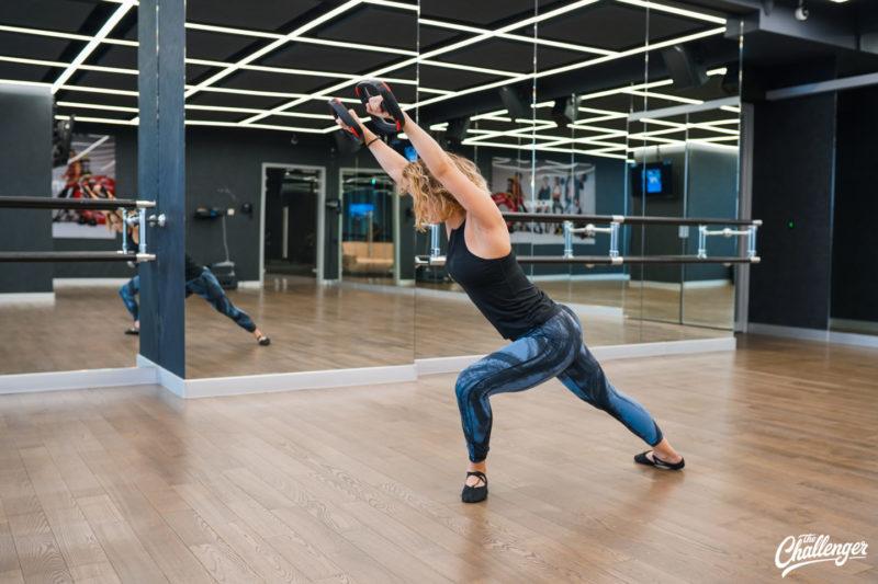 8 балетных упражнений, которые заставят работать все мышцы. Изображение номер 18