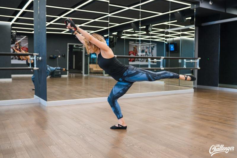 8 балетных упражнений, которые заставят работать все мышцы. Изображение номер 19
