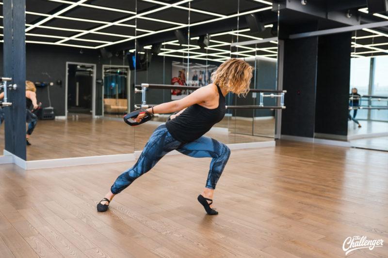 8 балетных упражнений, которые заставят работать все мышцы. Изображение номер 21